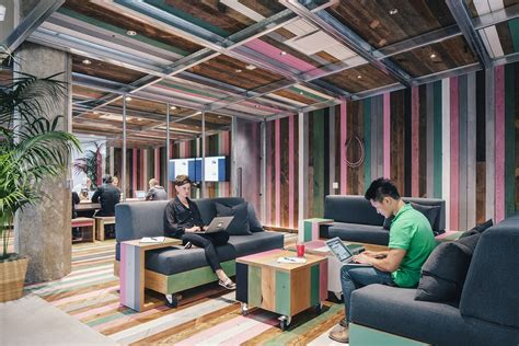 best airbnb in san francisco a tour of airbnb s new san francisco headquarters office