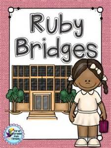 ruby bridges picture book 1000 images about mlk black history month on