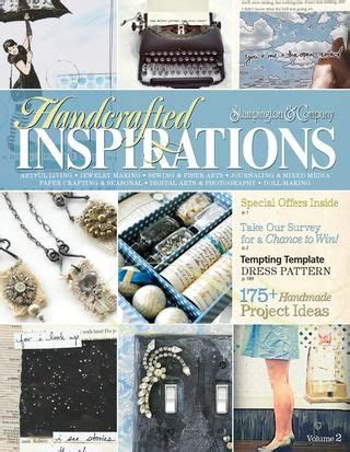Handcrafted Magazine - 1000 images about free craft magazines on the