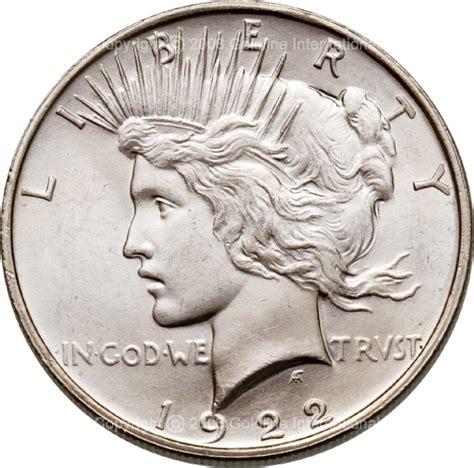 1921 silver dollar value liberty