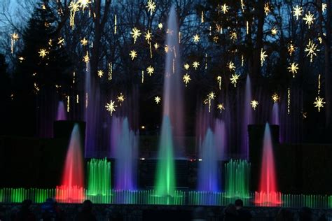 light show in philadelphia 2017 a longwood christmas 2016 2017 season phillyvoice