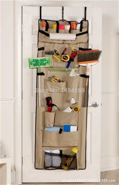 door closet organizer door organizer