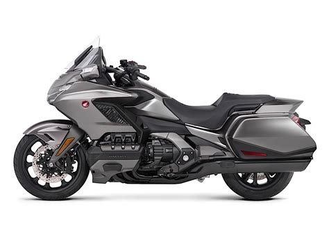 New Honda Goldwing by 2018 Honda Gold Wing Officially Revealed With Sharper