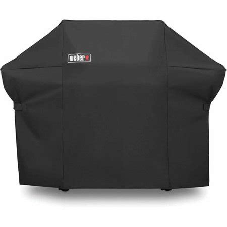 Cover Walmart by Weber Summit 400 Series Grill Cover Walmart