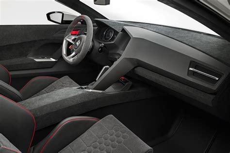 volkswagen concept interior volkswagen design vision gti concept 2013 cartype
