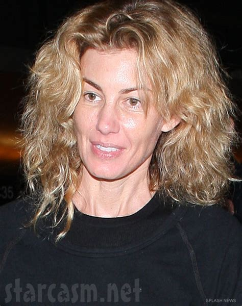 photos faith hill without makeup at lax starcasm net