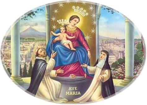 supplica alla madonna di pompei testo 7 ottobre madonna s rosario e supplica alla madonna