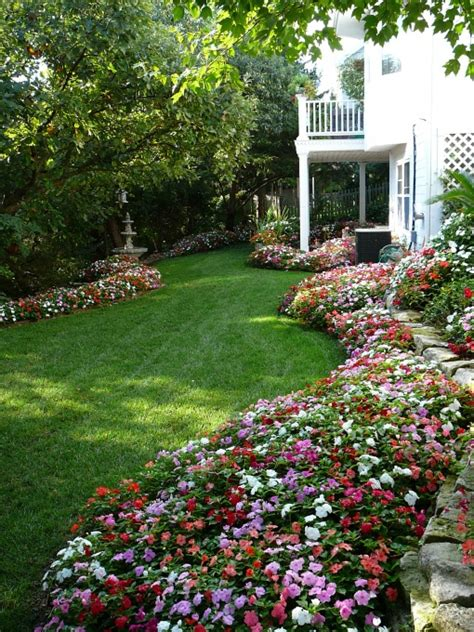 Pinterest Flower Garden Ideas Flower Garden Ideas Pinterest Photograph Flowers Garden