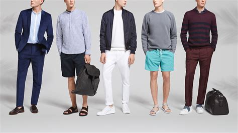 Formal Garden Party - five foolproof summer looks dress code the journal issue 223 01 july 2015 mr porter