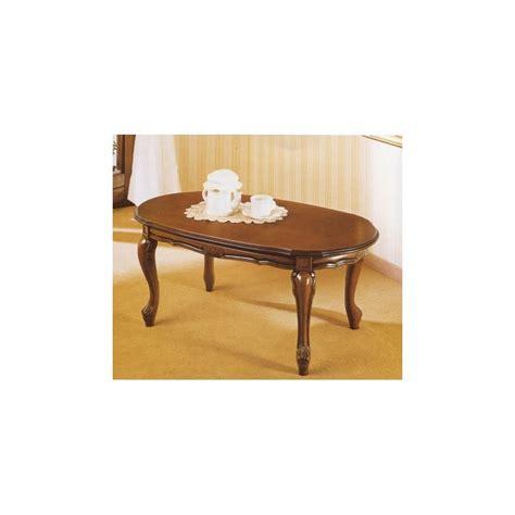 tavoli salotto tavolo da salotto classico in legno ovale ilbottegone biz