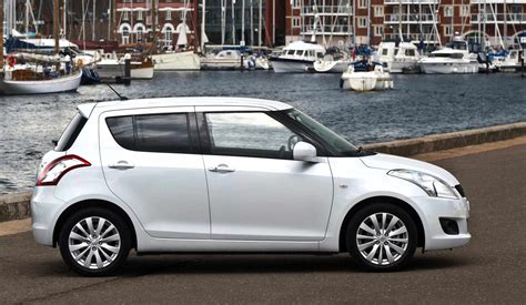 Best Suzuki Cars Denmark March 2011 Chevrolet Spark And Suzuki On