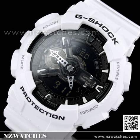 G Shock Gw 1135 Black White buy casio g shock black and white analog digital display