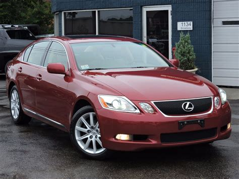 lexus usa used 2006 lexus gs 300 special edition at auto house usa