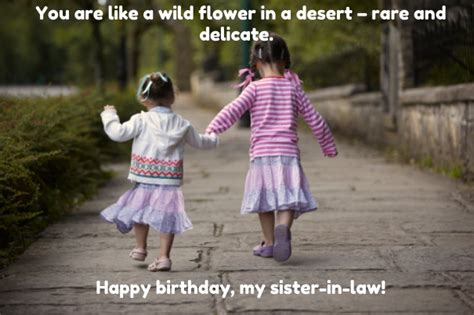 Sister In Law Meme - happy birthday sister in law meme birthday wishes for