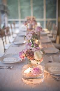 Table Decoration 50 Romantic Wedding Table Decorations Ideas