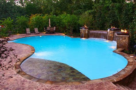 swimming pool design photo gallery arkansas tennessee