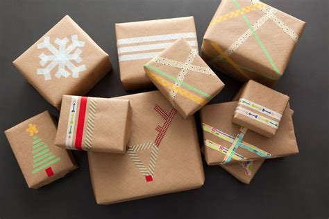 Upgrade Your Gift With Gorgeous Papers by 25 Diy Wrapping Paper Ideas For Gifts Beautiful To
