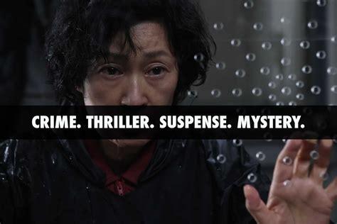 film thriller crime terbaik 20 best korean crime thriller movies you should