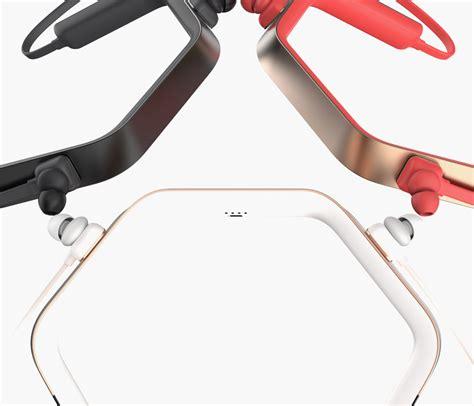 designboom tim spears vinci 2 0 headphones are world s first to equip artificial