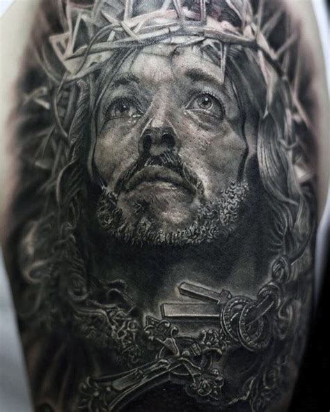 jesus wept tattoo designs jesus arms outstretched tattoo