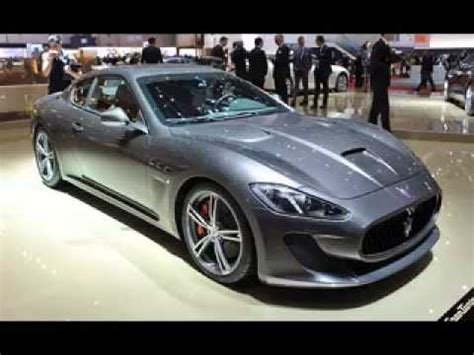 Maserati Price 2015 by 2015 Maserati Granturismo Specs And Price