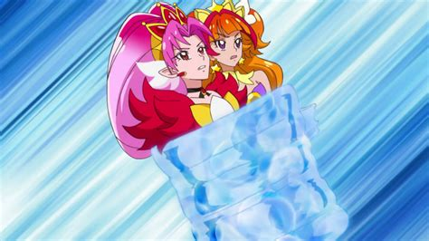 Shop For The Cure Duwop Power 2 by Cure Twinkle And Cure Scarlet Up By Mizuluffy2 On
