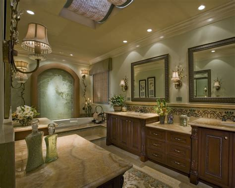 transform your ordinary bathroom to a luxury bathroom with