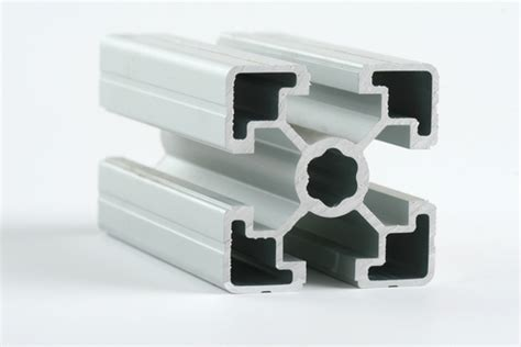 extruded plastic sections aluminum extrusion in construction