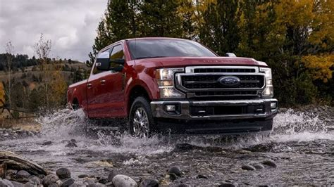 2020 Ford Duty 7 0 V8 by Top 2020 Ford F Series Duty Debuts New 7 3