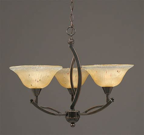 L Shades For Chandelier by Glass Chandelier Shades Pixball