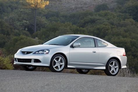 are acuras reliable cars acura rsx hatchback