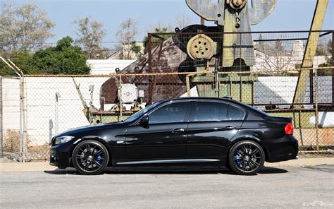 Bmw Sleeper by This Bmw 335i Is The Definition Of A Sleeper Autoevolution