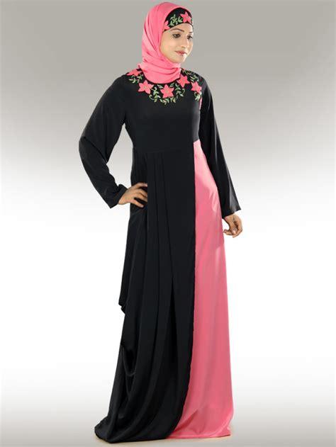 drawing pattern abaya 30 stylish abaya designs for ladies 2018 crayon