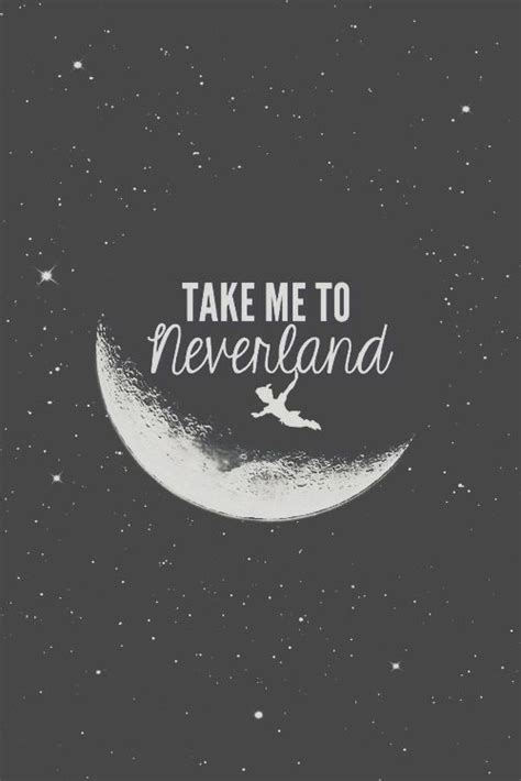 disney wallpaper tumblr quotes neverland quote iphone wallpaper iphone wallpaper