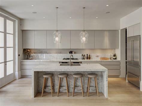 grey modern kitchen design modern home design ideas