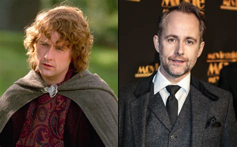 billy boyd roles lord of the rings the fellowship of the ring where are