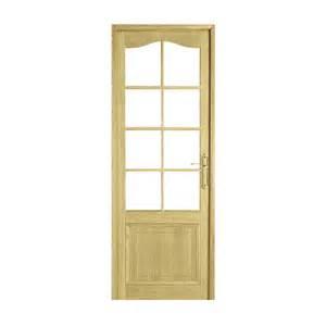 porte saloon leroy merlin porte vitr 233 e avec volet 224 la