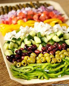 salad recipe greek salad recipe from martha stewart living february 2008