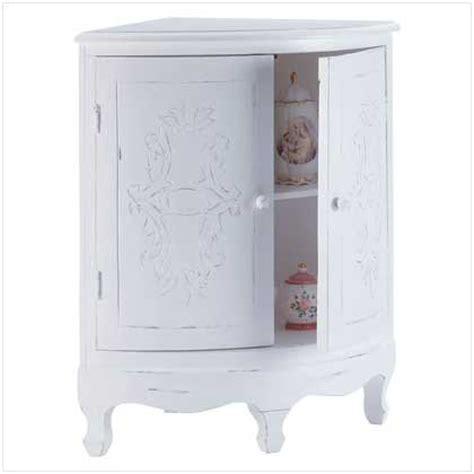 corner curio cabinet amazon home chic cheap shabby chic