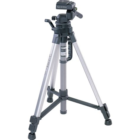 giottos iy332 3 section tripod with fluid effect 3 way