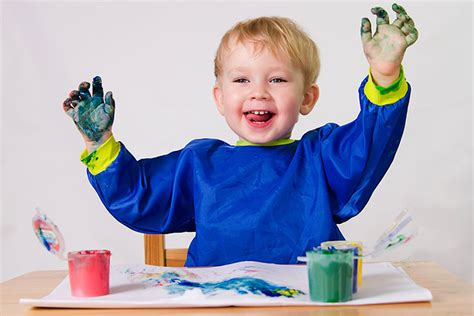 painting for toddlers free 24 months baby development and milestones