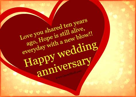 Wedding Anniversary Quotes N Images by 110th Anniversary Wishes For Husband Happy Anniversary