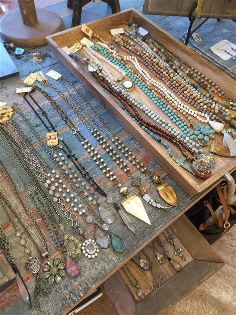 Handmade Jewelry Displays Ideas - 768 best images about jewelry display ideas on