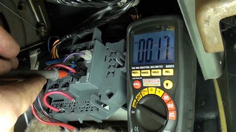 part  daytime running light circuit troubleshooting drl