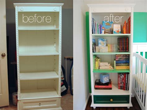 Youtube How To Organize Your Closet - just paint it old furniture makeover nursery project