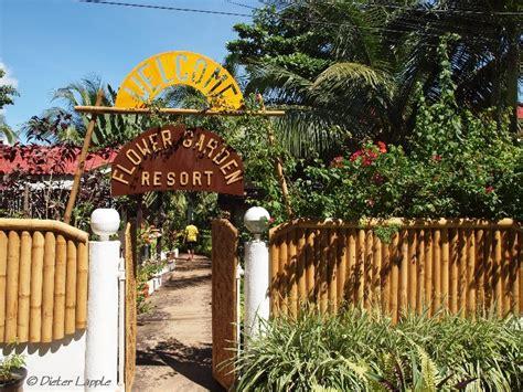 Flower Garden Resort Flower Garden Resort