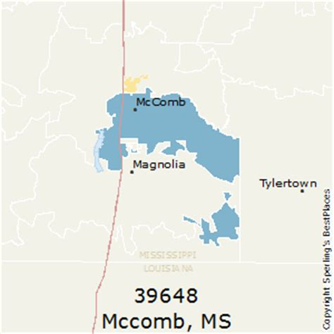 houses for rent in mccomb ms best places to live in mccomb zip 39648 mississippi