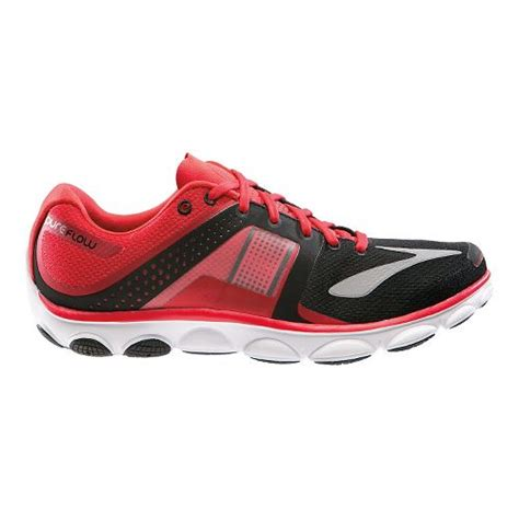 brook athletic shoes cushioning running shoes road runner sports