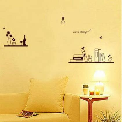 Beautiful Living Room Wall Stickers Hallway Wall Ideas Ideas Quotes Quotesgram