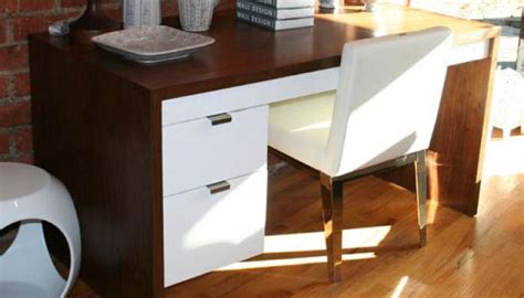 The Room 2 Desk Drawers by Www Roomservicestore Walnut Desk With 2 Drawers In